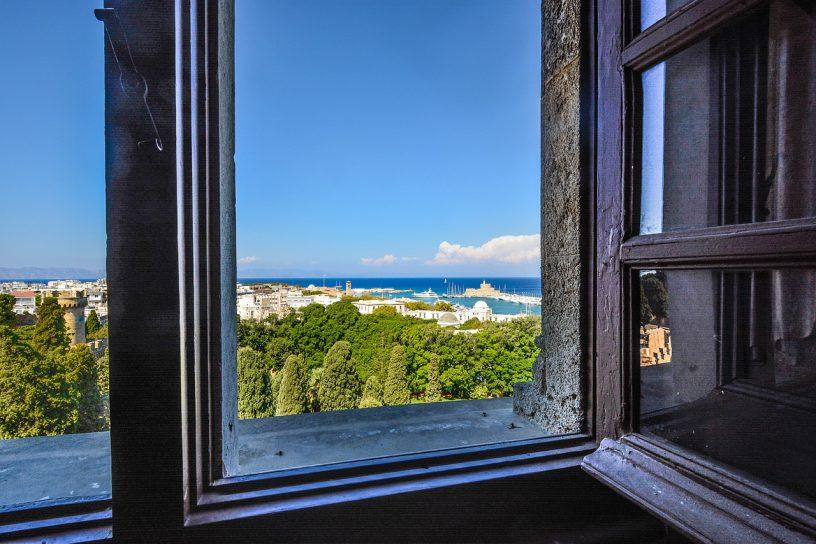 ramen laten plaatsen
